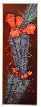 作品名 Cactus No.9 サボテンNo.9)