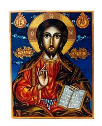 作品名 Jesus Christ No.26 (イエスキリスト No.26)