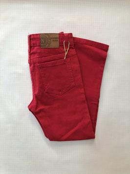 Chino Rojo oscuro Newness