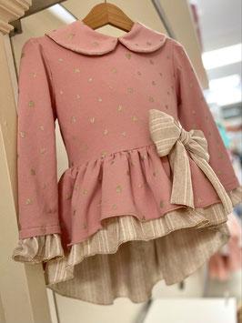 Sudadera tejido algodón