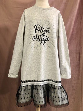Vestido Believe in Magic