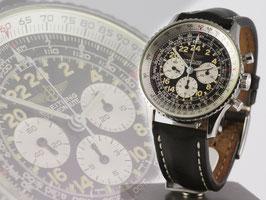 Breitling Navitimer Cosmonaute 81600 Armbanduhr Handaufzug
