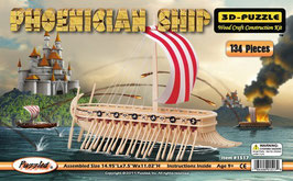Phoenician Ship