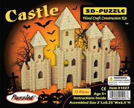 Castle - Small
