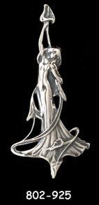 Lily Goddess