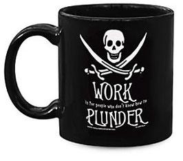 Work / Plunder