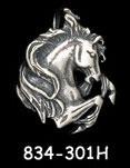 Rampant Stallion