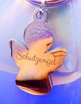 "Schlüsselanhänger ""Schutzengel"""