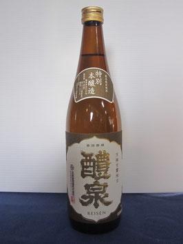 醴泉 「特別本醸造」