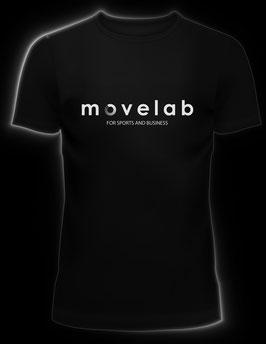 movelab® | organic Logo Shirt