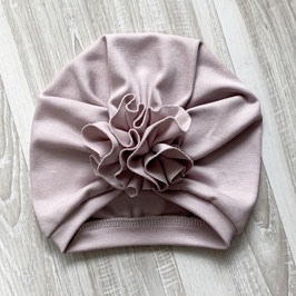 Turban Old-Rose
