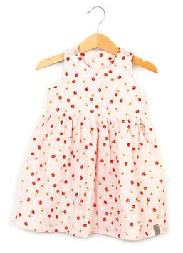 "Kleid Mia ""Erdbeere"""