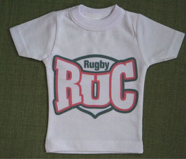 "Mini Shirt ""RUC"""