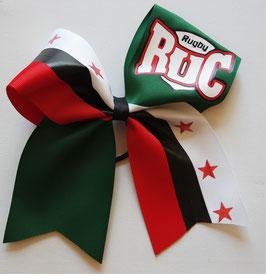 Haarschleife RUC