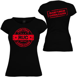 Team RUC Shirts, Kids