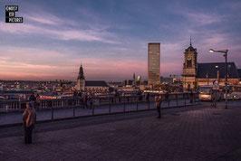 BRUXELLES - CONTEMPLATION - MY CITY