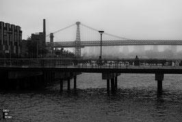 NEW YORK - THE BRIDGE