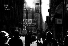 New York - Guerrilla 2