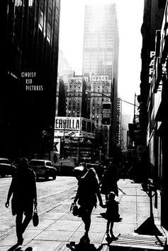 NEW YORK - GUERRILLA