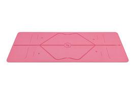 Liforme Yogamatte, pink
