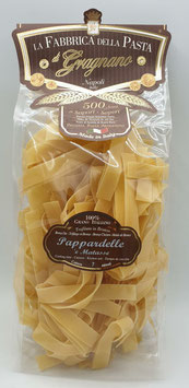 Matasse Pappardelle in Sacchetto IGP 500Gr