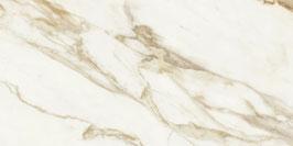 Carrelage Lorient aspect marbre poli 60x120