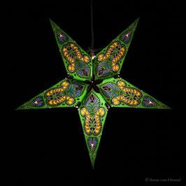 Mini-Stern Dschungel (inklusive Beleuchtung)