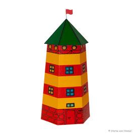 Leuchtturm Anna (Vorjahresdesign)