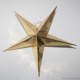 Mini-Glitzi gold (10er Set)