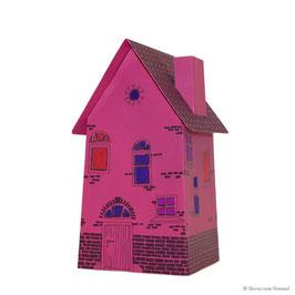 Casa Pinky