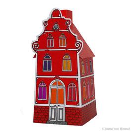 Casa Classica rot (Vorjahresdesign)