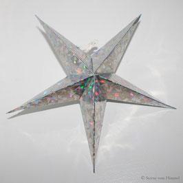 Mini-Glitzi silber (10er Set)