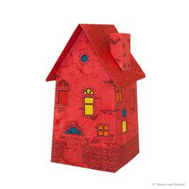 Casa Candela rot