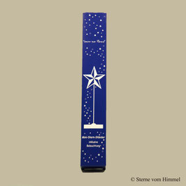 Mini-Stern Ständer (inklusive Stern nach Wahl)