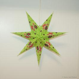 Flora grün S (Vorjahresdesign)
