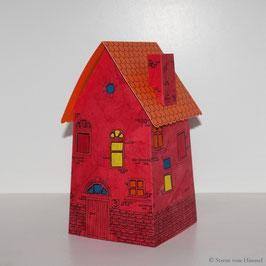 Casa Rubina (Vorjahresdesign)