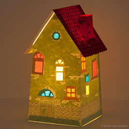 Casa Verde (handgeschöpft)