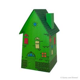 Casa Verde (Vorjahresdesign)