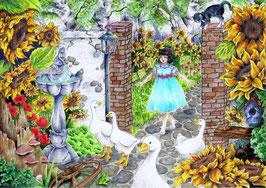 (NEU) Garten
