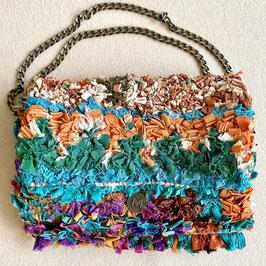 carpet bag madelief