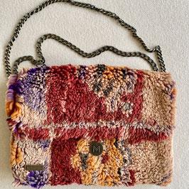 carpet bag route 66