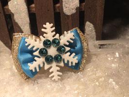 SchneeflockenSchleife  Prinzessin Elsa is back Nr . 4