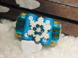 SchneeflockenSchleife FROZEN  OLAF  Nr . 3