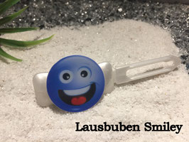 "Lustige Gesichter / Funny Face  "" Blauer Lausbub  """
