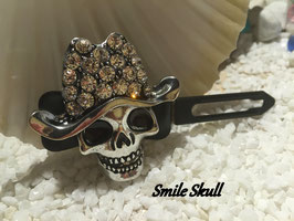 "Skull Highlight "" Smile Skull """
