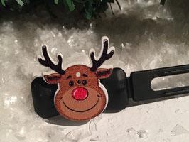 Mini-Preis-Hundespangen: Weihnachten Nr 2