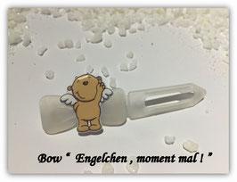 "HundeHaarSpange "" Engelchen , moment mal """