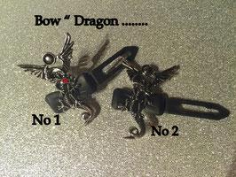 Dragon fliedgend Silber