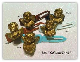 """HundeSpange  """" Goldener Engel   """""""