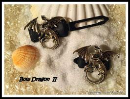 Dragon II  Silber